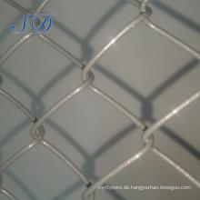 Günstige Großhandel Bau Kette Link 2.1x2.4m temporäre Zaun für USA