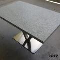 полиэстер и акриловая твердая поверхность смолы бар стол и журнальные столики дизайн ОАЭ