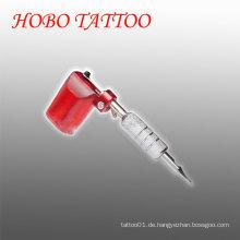 Gute Qualität billige Pistole Typ Rotary Tattoo Maschine Hb0101