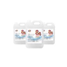 Segurança hospitalar Líquido desinfetante antibacteriano forte 84