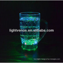 LED Flash Beer Cup