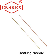Non Sparking Hearing Needle Tools