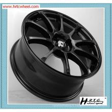 100% d'assurance qualité divers styles de moyeu de roue de voiture