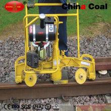 Machine de broyeur de rails électriques de GM-2.2 2.2kw