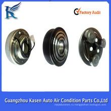 Новая модель сцепления компрессора AC 12v для завода в Гуанчжоу