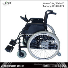 2016 Heißer Verkaufs-faltender automatischer elektrischer Rollstuhl