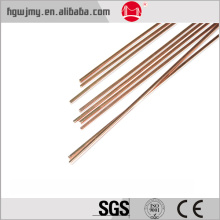 phosphor copper welding electrode