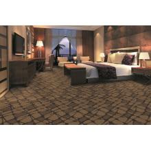 Máquina Tufted PP Parede para parede Hotel Carpets