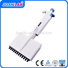 JOAN Lab Autoclavable Multichannel Mechanical Pipette