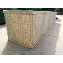 Defensive bastion hesco barriers for military high quality