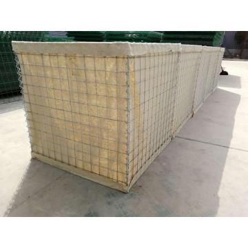 High Quality Hesco Barrier For Military Sand Wall