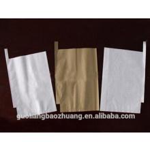 La protection imperméable à l'eau de fruit de résistance UV élèvent le sac en papier enduit de cire pour la pomme / poire pour empêcher le brûlage de soleil