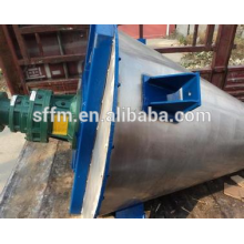 SHJ type Conical twin screw mixer