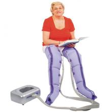 Full Body Air Compression Health Care Massager