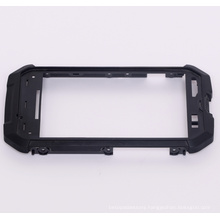 Mobile phone plastic holder