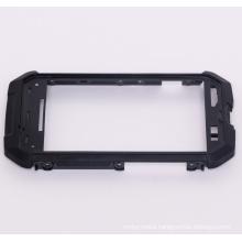Mobile phone plastic holder