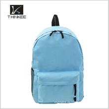 Nuevo producto 2014 Yiwu 600D poliéster mochila escolar