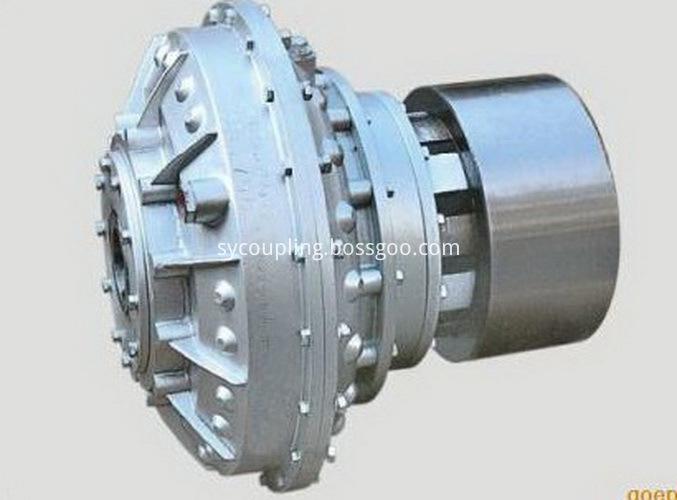 Transmission Pump Wheel