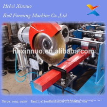 Three-Dimensional Steel Pipe Water Fall Overboard Roll Forming Machinery