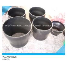 A234 Wpb Carbon Stahl Nahtlose konzentrische Reduzierungen