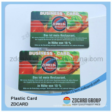 Business Membership and VIP Discount Card