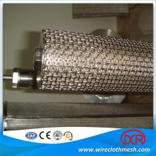 Filter Stainless Steel Wire Mesh