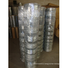 Hot Dipped Galvanized Fileld Fence, Cattle Fence, Grassland Fence (ISO & SGS certificate)