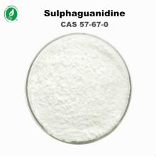 Materia prima de la API Sulfaguanidina en polvo / sulfaguanidina 57-67-0