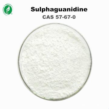 Pó de Sulfaguanidine da matéria prima do API / Sulphaguanidine 57-67-0