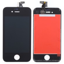 Mobile Phone LCD for iPhone 4S LCD Assembly Touchscreen Display