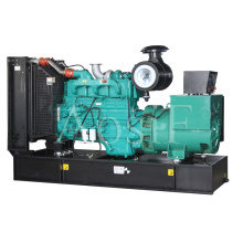 Aosif Zuverlässiges Aggregat mit CUMMINS Motor 450kVA Backup-Netzteil