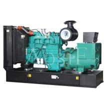 Aosif Reliable Genset con CUMMINS Motor 450kVA Fuente de alimentación de reserva