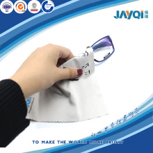 100% Polyester Microfiber Sunglass Cleaning Cloth
