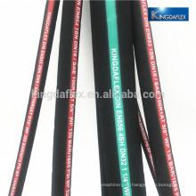 manguera de riego de tela de alta presión mangueras hidraulicas R1AT 1SN