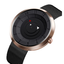 New SKMEI 9174 men  Quartz Watch Fashion Waterproof Watches Men wristwatch