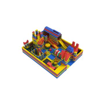 LULU fun education building block