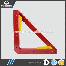 Support de soudure magnétique durable de fournisseur de la Chine avec l'angle