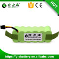 Geilienergy SC 14.4V 3500mah Ni-mh rechargeable Battery packs