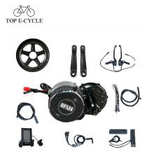 Bafang BBS 02 bicicleta eléctrica kit de motor de accionamiento medio