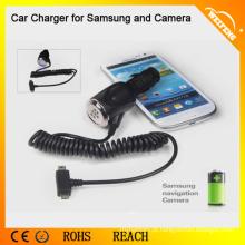 Samsung Car Charger Carregadores de carro por atacado