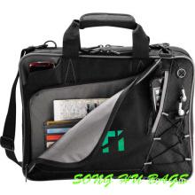 PVC&PU Function Laptop Bag for Computer Messenger Sh-6255