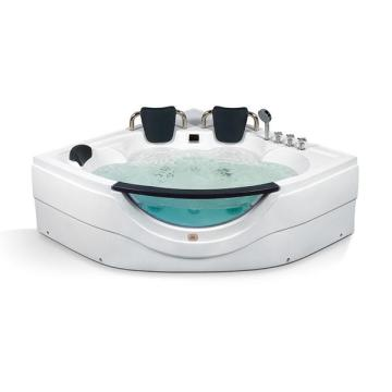 Sektor Hochwertige Acryl Doppel Badewanne