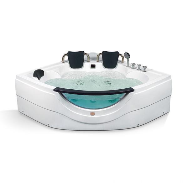 Sector High Quality Indoor Bathtub
