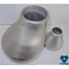 Ss Pipe Fitting Reducer on Gas and Oil Industry