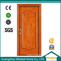 Customize Teak Solid Wood Door for Hotel/Room/Villa