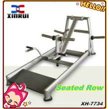 Seated Row Machine / Arm Machine /Strength gym equipment