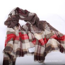 chine loisirs style laine pashmina écharpe châle saison 2018