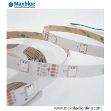 Luz de tira LED 5050 SMD RGBW