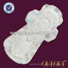 servilletas sanitarias respirables suaves de alta calidad