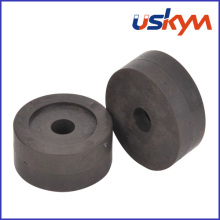 Soft Injected Ferrite Ring Magnets (S-001)